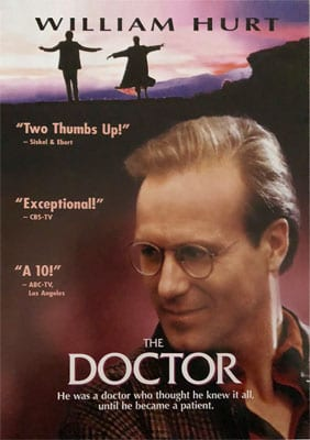 Movie Night - The Doctor